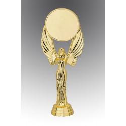 Statueta aurita pentru Cel mai bun