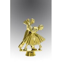 Statueta aurita pentru Un dans de vis