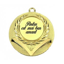 Medalii Pentru cel mai bun amant