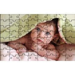 Puzzle A4 magnetic personalizat