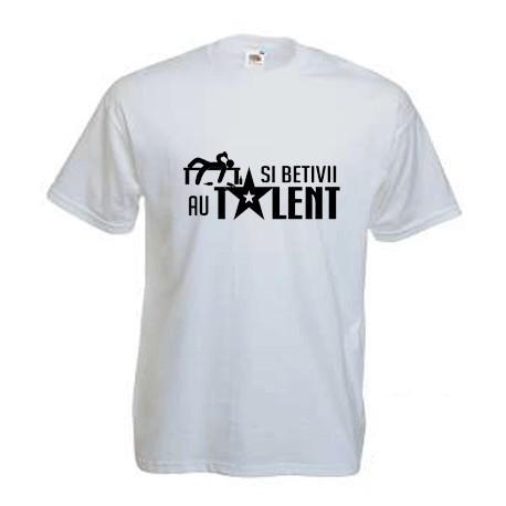 Si betivii au talent