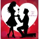 Etichete pentru evenimente si nunti